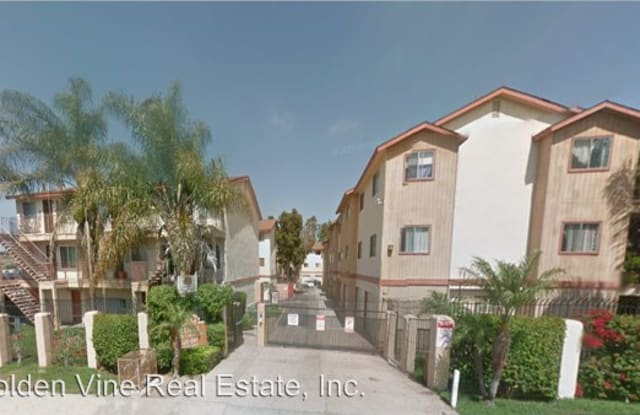 229 50th Street #18 - 229 50th Street, San Diego, CA 92102