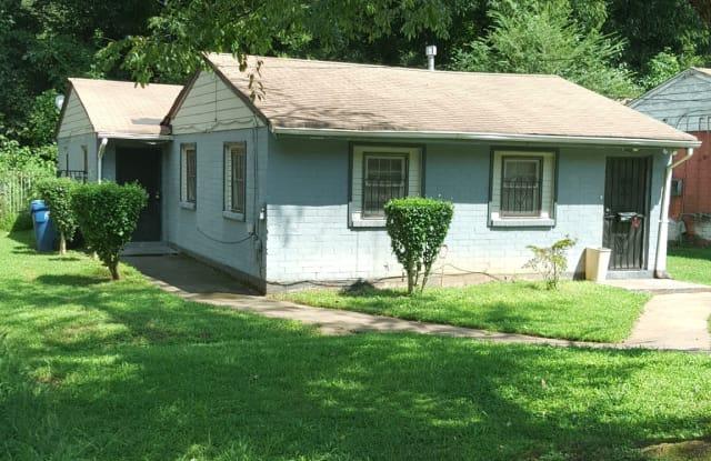 972 Lawton Ave Unit B - 972 Lawton St SW, Atlanta, GA 30310