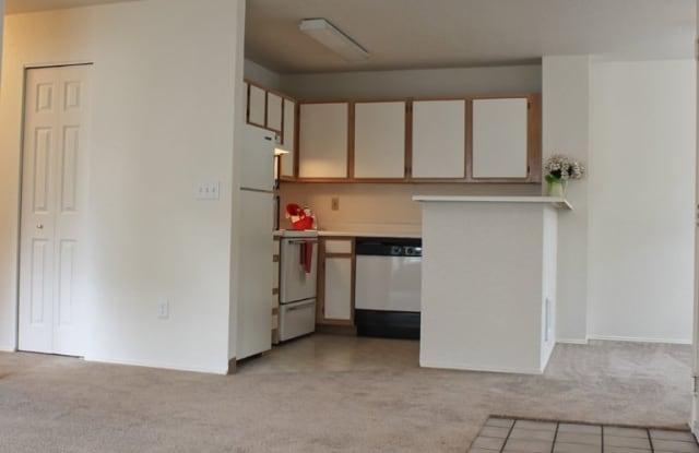 Hampton Ridge Apartments - 13301 SW 72nd Ave, Tigard, OR 97223