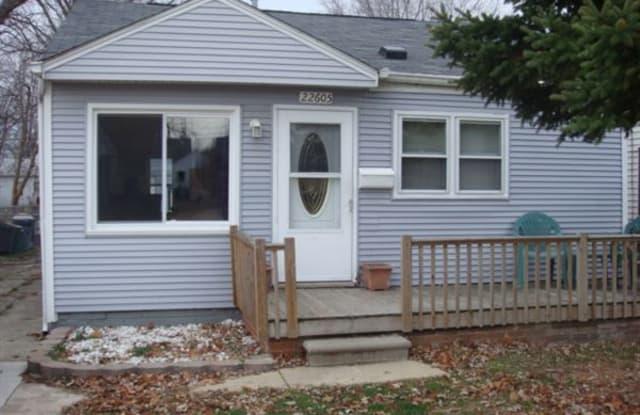 22605 Heussner Ave - 22605 Heussner Avenue, Warren, MI 48089