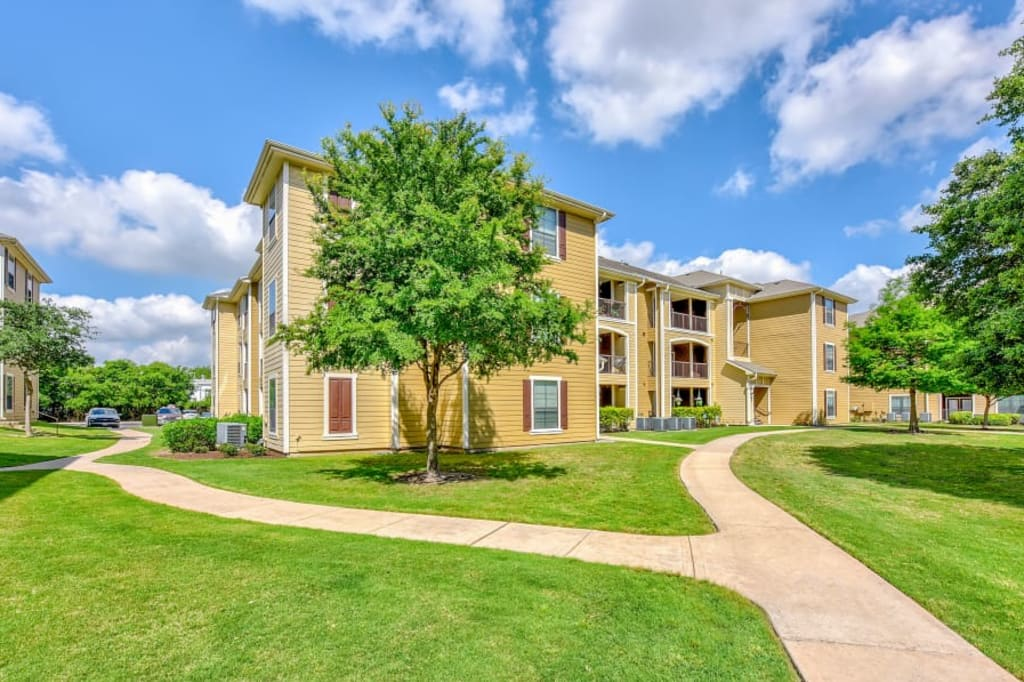 Lookout Hollow Selma Tx Apartments For Rent