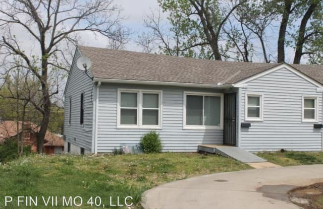 4262 E. 60th Terrace - 4262 East 60th Terrace, Kansas City, MO 64130