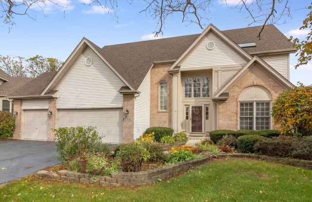 3214 Wild Meadow Lane - 3214 Wild Meadow Lane, Aurora, IL 60504