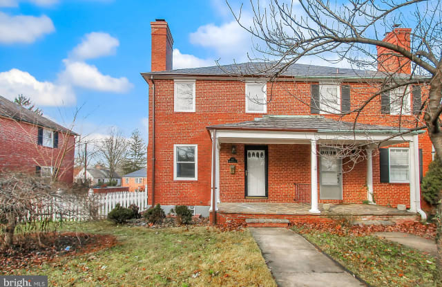 324 WOODBOURNE AVENUE - 324 Woodbourne Avenue, Baltimore, MD 21212