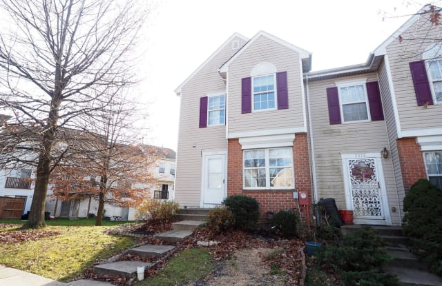 7311 HITCHCOCK LANE - 7311 Hitchcock Lane, Milford Mill, MD 21244