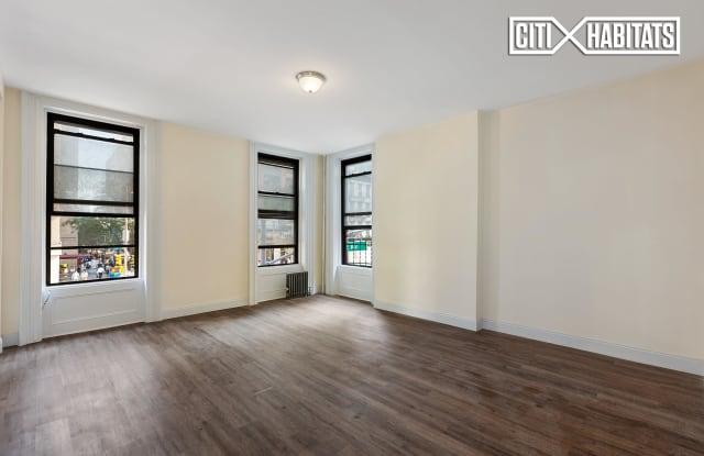 251 East 45th Street - 251 East 45th Street, New York, NY 10017