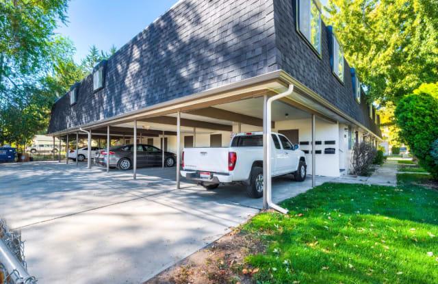 1206 South Euclid Avenue - 1206 S Euclid Ave, Boise, ID 83706