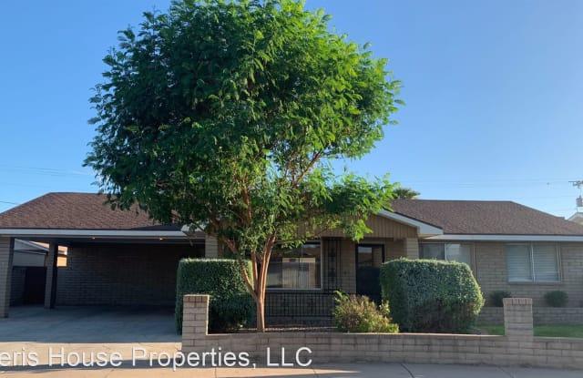 1179 E Brenda Dr - 1179 East Brenda Drive, Casa Grande, AZ 85122