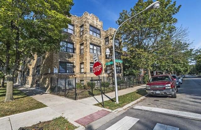 7754 S Loomis - 7754 S Loomis Blvd, Chicago, IL 60620
