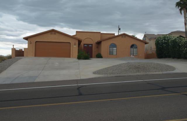 1431 Mcculloch Blvd - 1431 McCulloch Blvd S, Lake Havasu City, AZ 86406