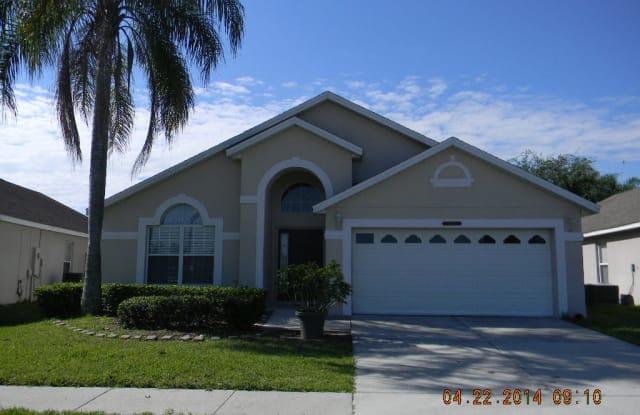 5235 ALAVISTA DR - 5235 Alavista Drive, Hunters Creek, FL 32837