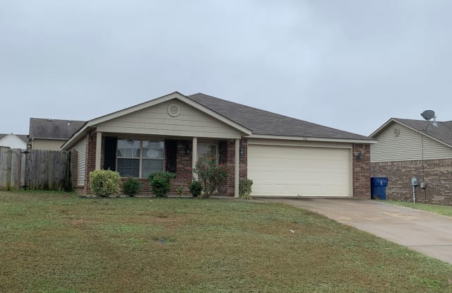 316 Apple Valley Dr. - 316 Apple Valley Drive, Fort Smith, AR 72908