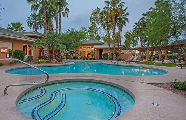 Rio Santa Fe - 13015 W Rancho Santa Fe Blvd, Avondale, AZ 85392