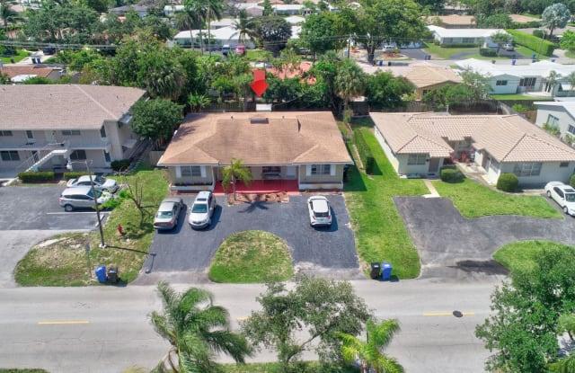 2130 NE 56th Street - 2130 Northeast 56th Street, Fort Lauderdale, FL 33308