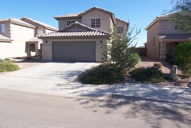 31365 N Mesquite Way - 31365 North Mesquite Way, San Tan Valley, AZ 85143