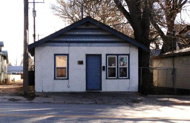 511 3rd St - 511 3rd St, Rawlins, WY 82301