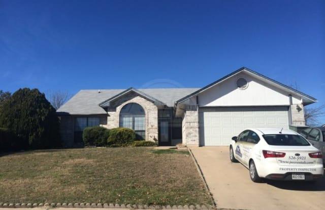 4804 Shawn Drive - 4804 Shawn Drive, Killeen, TX 76542