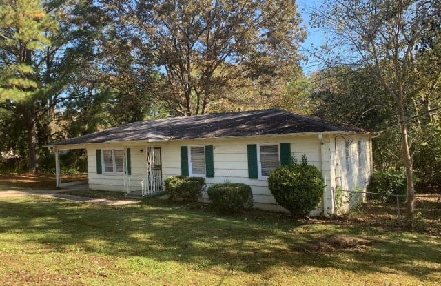 2245 3rd Street NE - 2245 3rd Street Northeast, Center Point, AL 35215