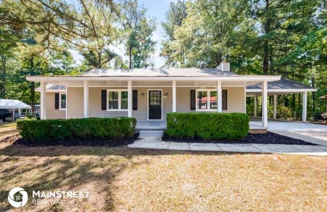 109 Landover Drive - 109 Landover Drive, Stockbridge, GA 30281