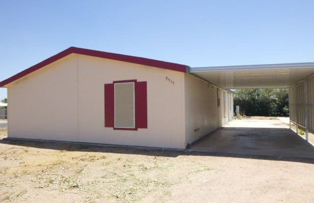 9515 E Emelita - 9515 East Emelita Avenue, Maricopa County, AZ 85208