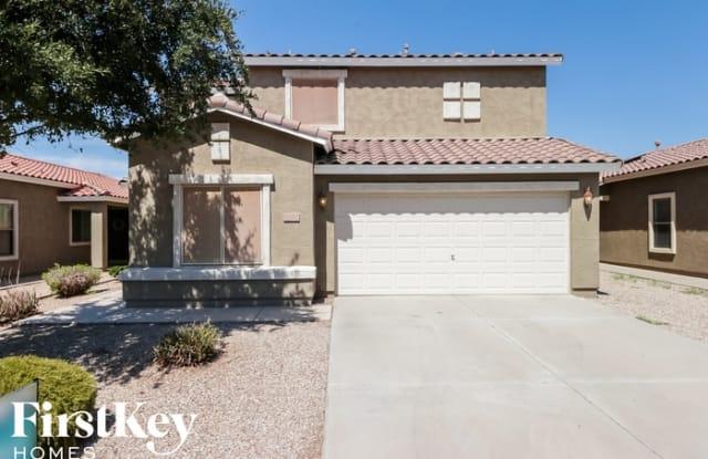 1698 East Bradstock Way - 1698 East Bradstock Way, San Tan Valley, AZ 85140