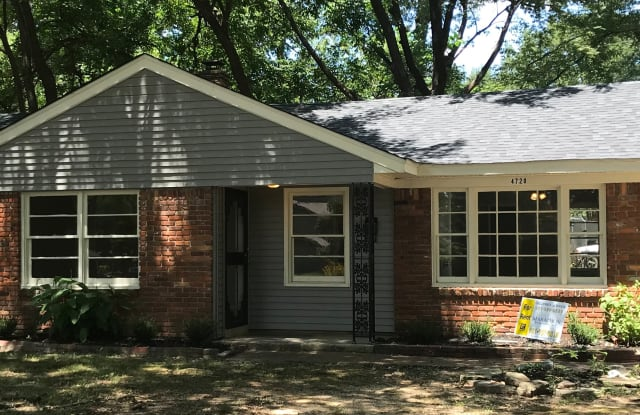 4720 Willow Rd - 4720 Willow Road, Memphis, TN 38117