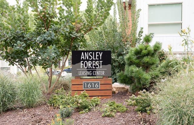 Ansley Forest - 1659 Monroe Dr. NE, Atlanta, GA 30324