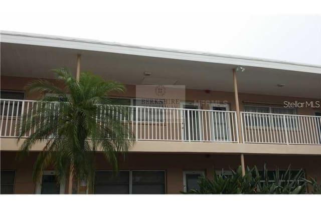 6000 2ND STREET E - 6000 2nd Street East, St. Pete Beach, FL 33706
