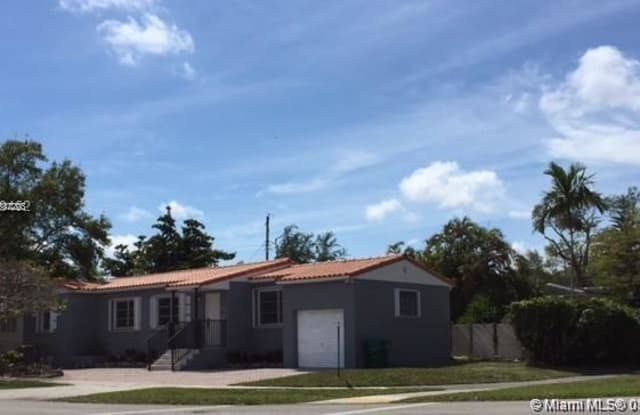 1800 SW 33rd Ct - 1800 Southwest 33rd Court, Miami, FL 33145
