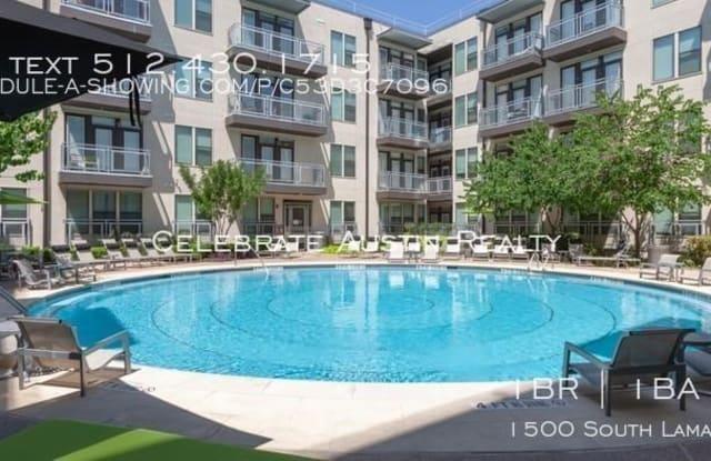 1500 South Lamar Blvd - 1500 Lamar Blvd, Austin, TX 78704