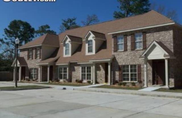910 Jefferson - 910 Jefferson Drive, Gulfport, MS 39507