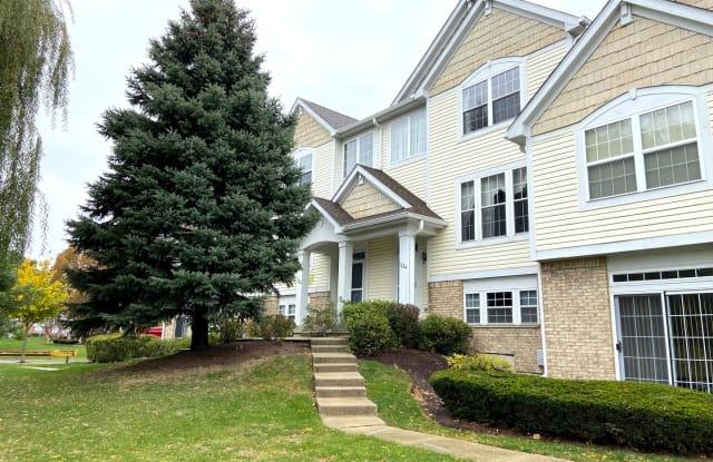 1224 GEORGETOWN Way - 1224 Georgetown Way, Vernon Hills, IL 60061