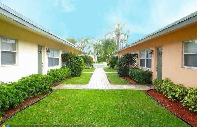 573 Kathy Ct - 573 Kathy Court, Margate, FL 33068