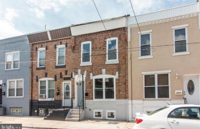 2626 GERRITT STREET - 2626 Gerritt Street, Philadelphia, PA 19146