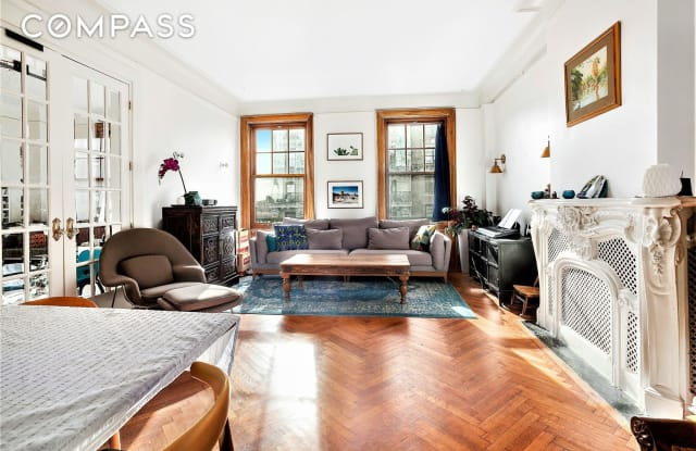 105 West 72nd Street - 105 West 72nd Street, New York, NY 10023