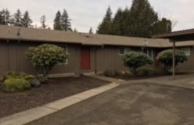 Timber Terrace - 800 N Pine St, Canby, OR 97013