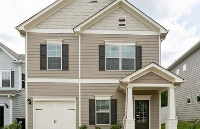 110 Howard Avenue - 110 Howard Ave NW, Bartow County, GA 30121