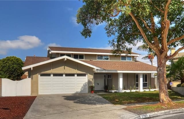 17321 Coronado Lane - 17321 Coronado Lane, Huntington Beach, CA 92647