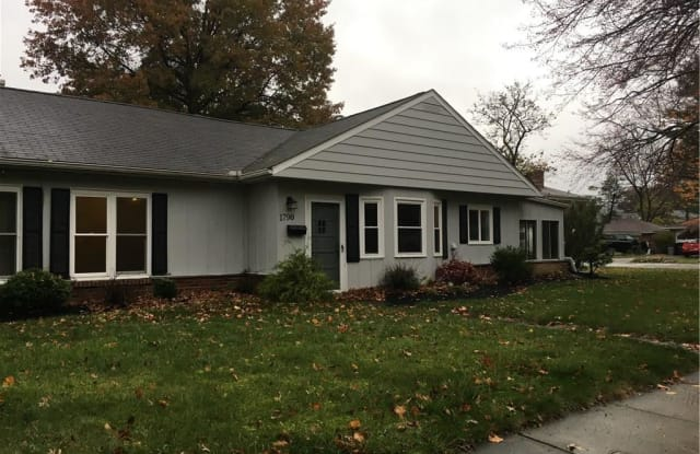 1790 Shatto Ave - 1790 Shatto Ave, Akron, OH 44313