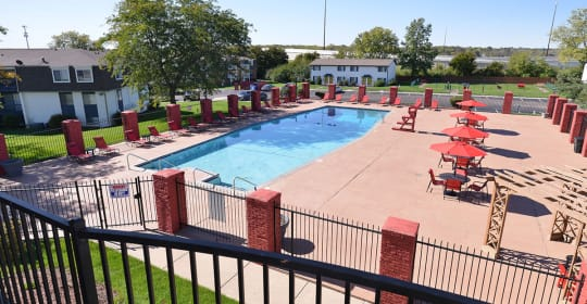 Pet Friendly Apartments for Rent in Speedway, IN