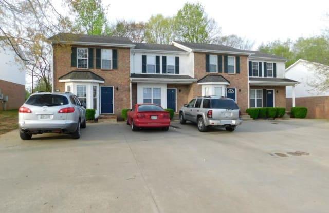 1139 Riverwood Place - 1139 Riverwood Place, Clarksville, TN 37040