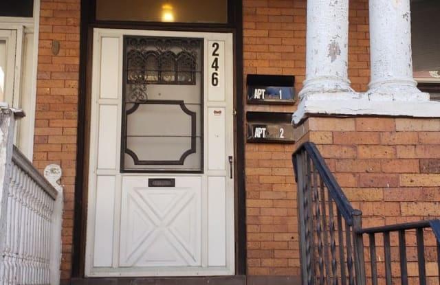 246 W. Abbottsford Ave. 1st Floor - 246 West Abbottsford Avenue, Philadelphia, PA 19144