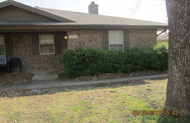 7016 Lincoln Dr - 7016 Lincoln Drive, North Richland Hills, TX 76182