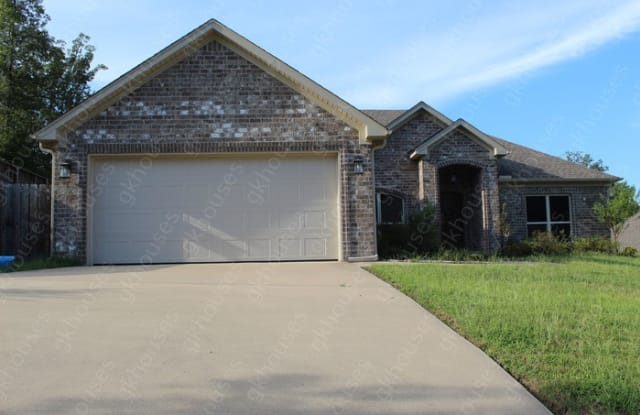 18716 Lochridge Drive - 18716 Lochridge Drive, Pulaski County, AR 72210
