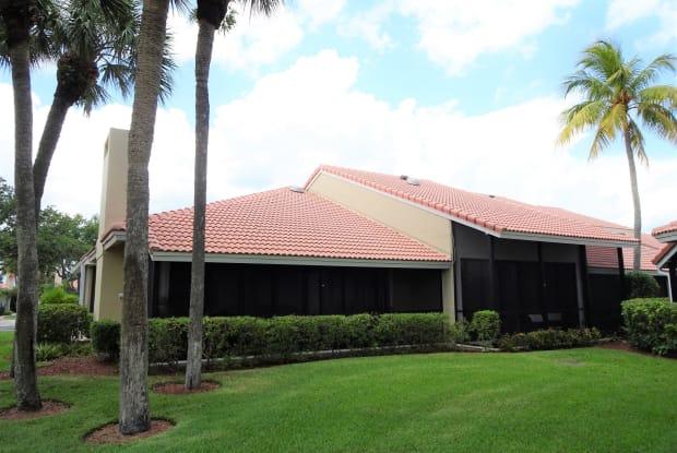 125 Old Meadow Way - 125 Old Meadow Way, Palm Beach Gardens, FL 33418