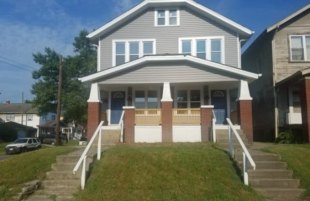 1115 South 22nd Street - 1115 S 22nd St, Columbus, OH 43206