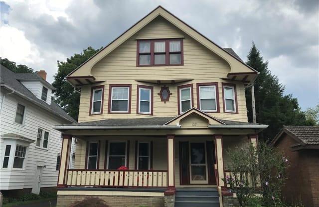 137 Aldine Street - 137 Aldine Street, Rochester, NY 14619
