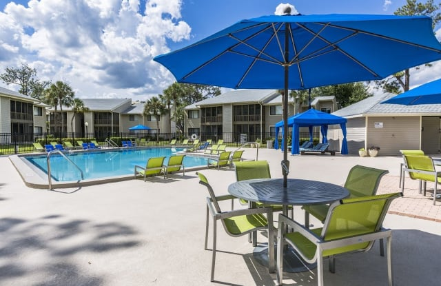 Enclave at Lake Ellenor - 2100 W Oak Ridge Rd, Orlando, FL 32809