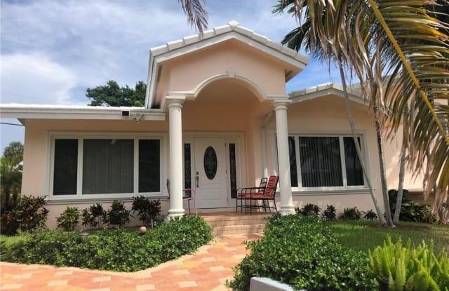 2072 Sailfish Place - 2072 Sailfish Pl, Lauderdale-by-the-Sea, FL 33062