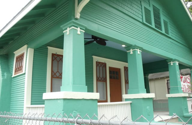 732 N Palmetto St - 732 North Palmetto Street, San Antonio, TX 78202